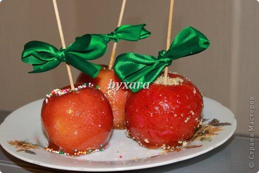 Сладкие яблочки фото 3