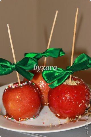 Сладкие яблочки фото 1
