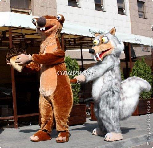 Больше фотографий Вы сможете увидеть на сайте http://www.rostovajakukla.com/ фото 6