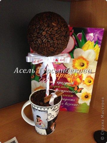 Моя первая работа, делала в подарок подруге, очень понравилось и я увлеклась))))))) фото 3