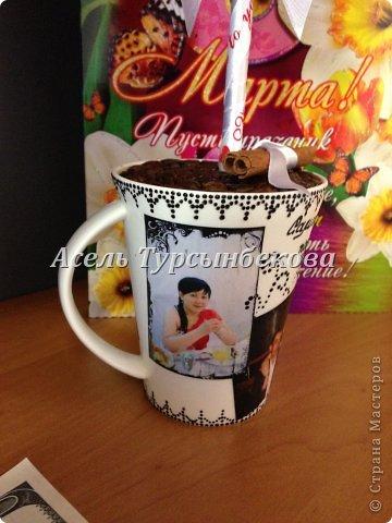 Моя первая работа, делала в подарок подруге, очень понравилось и я увлеклась))))))) фото 4