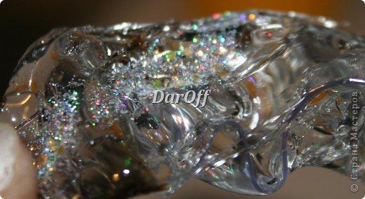 Мастер-класс Новый год Рождество СОСУЛЬКИИИИИИИИИИИИ   - Мастер-класс Бутылки пластиковые Клей фото 19