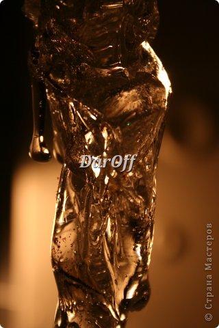 Мастер-класс Новый год Рождество СОСУЛЬКИИИИИИИИИИИИ   - Мастер-класс Бутылки пластиковые Клей фото 1