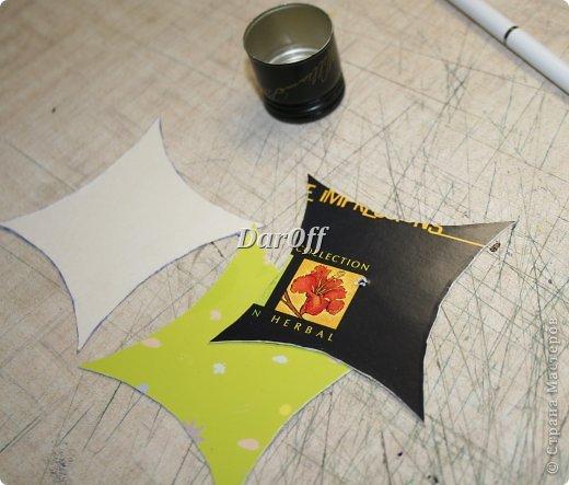 Макет модель Мастер-класс Поделка изделие День рождения Моделирование конструирование Приправа для совы_несколько маленьких МК фото 39