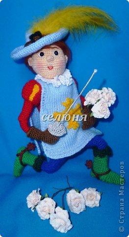Галантный мушкетер поздравит всех! фото 3