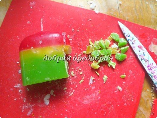 Как то раз наткнулась вот на такую статью. Там необычные свечи http://www.porjati.ru/kreativ/66851-nesedobnye-svechki-v-vide-edy.html Вдохновилась и начала творить )))) фото 14