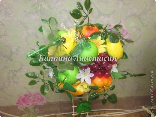 Ура, сбылась моя мечта!!! Наконец то и у меня выросло фруктовое дерево!)))) фото 2