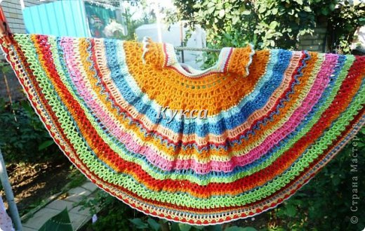 Платье для дочки ))) фото 16