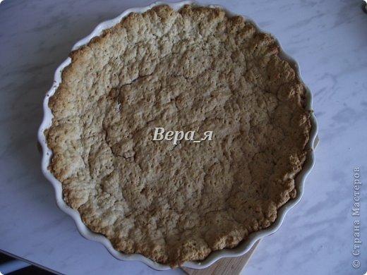 Кулинария Мастер-класс Рецепт кулинарный Лимонно-апельсиновый тарт Продукты пищевые фото 13
