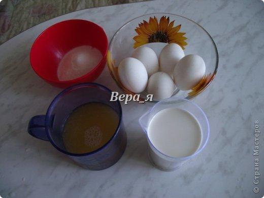 Кулинария Мастер-класс Рецепт кулинарный Лимонно-апельсиновый тарт Продукты пищевые фото 14