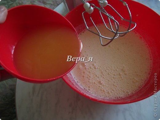 Кулинария Мастер-класс Рецепт кулинарный Лимонно-апельсиновый тарт Продукты пищевые фото 18