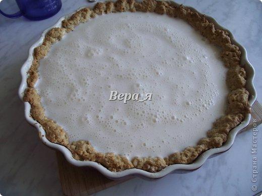 Кулинария Мастер-класс Рецепт кулинарный Лимонно-апельсиновый тарт Продукты пищевые фото 20
