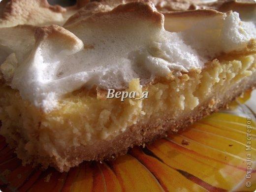 Кулинария Мастер-класс Рецепт кулинарный Лимонно-апельсиновый тарт Продукты пищевые фото 28