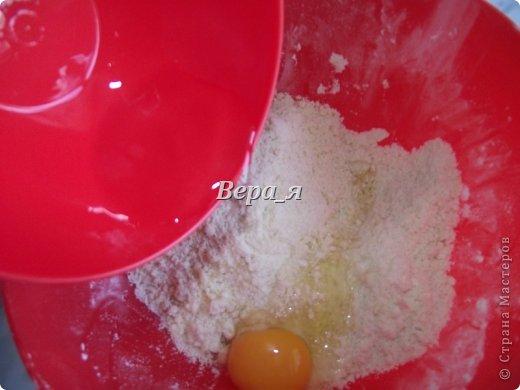 Кулинария Мастер-класс Рецепт кулинарный Лимонно-апельсиновый тарт Продукты пищевые фото 8