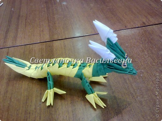 Динозаврик фото 1