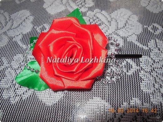 Вот таких цветиков я наделала)) фото 10