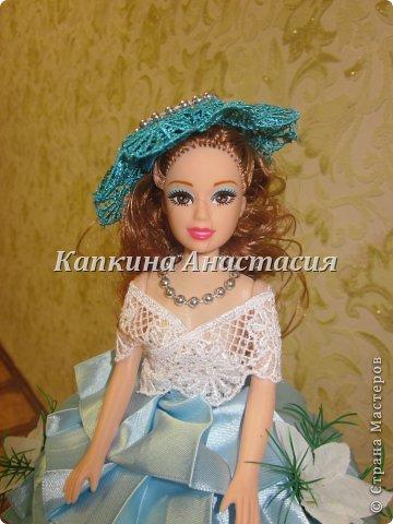 моя вторая куколка фото 4