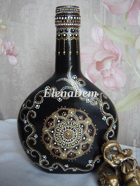 Бутылка повторюшка фото 2
