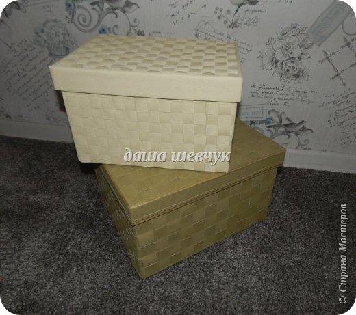 Короб для хранения фото 2