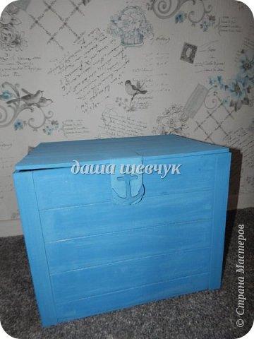 Короб для хранения фото 6